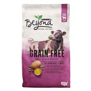 Purina Beyond Grain Free Natural