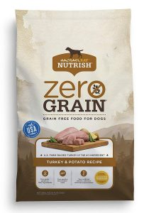 dry dog food for french bulldogs