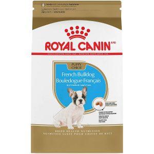 royal canin french bulldog puppy food