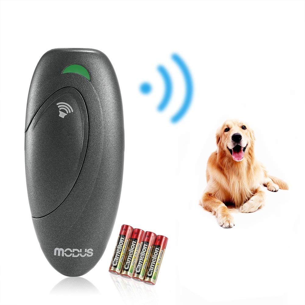 Best Dog Barking Deterrent (in September 2019) - Brand Reviews