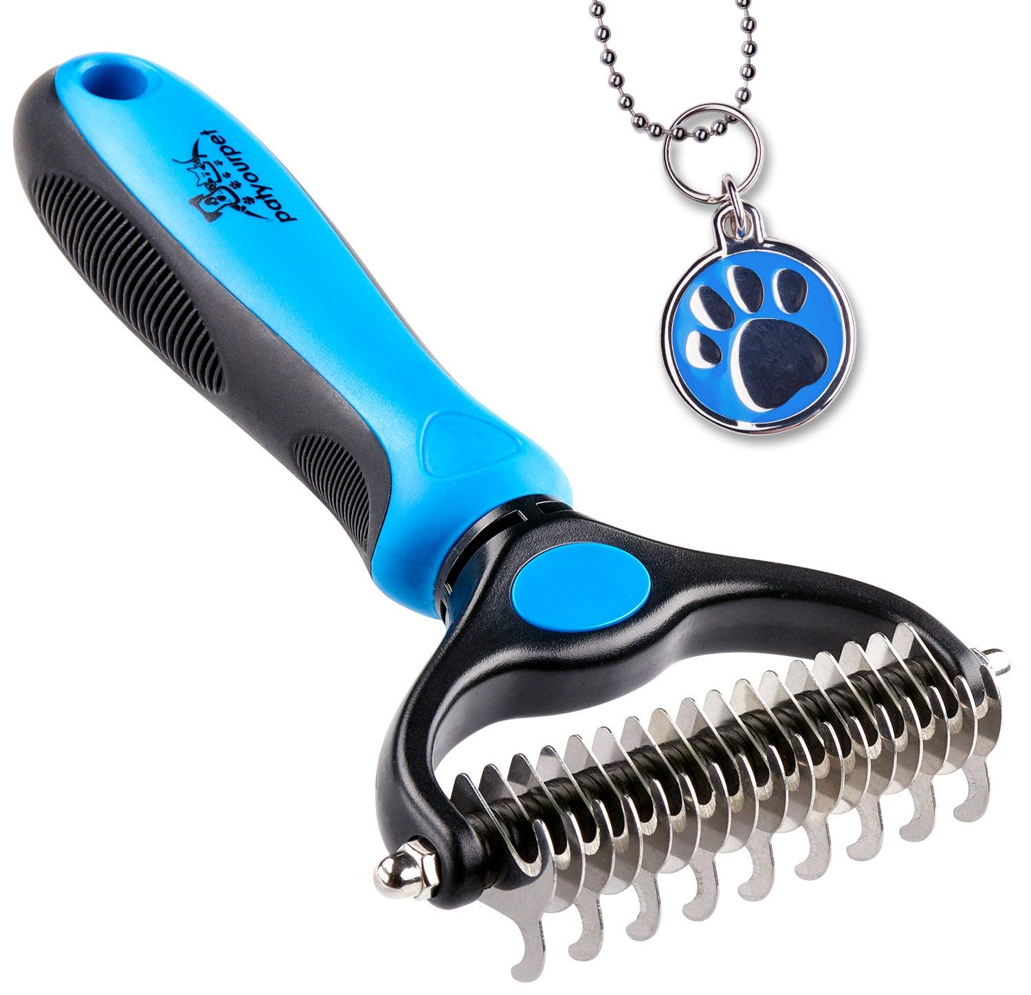 TOP 10 Best Dog Brushes For Short Hair Shedding
