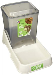 pet feeder reviews