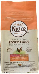 Nutro WHOLESOME ESSENTIALS Puppy Dry Dog Food