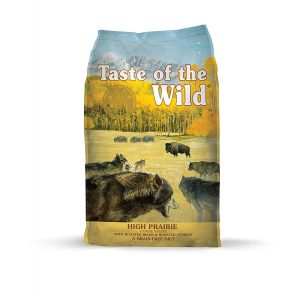 best dog food for gsd